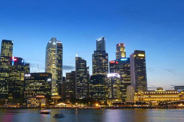 singapore città più care