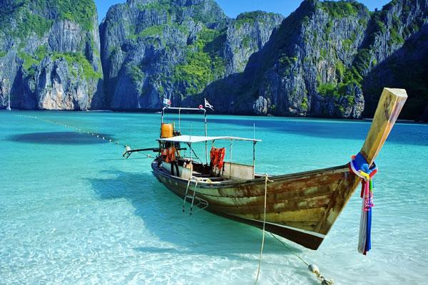 SAN VALENTINO IN THAILANDIA