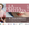 la devota bellezza mostra sassoferrato