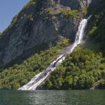 Norvegia Geiranger