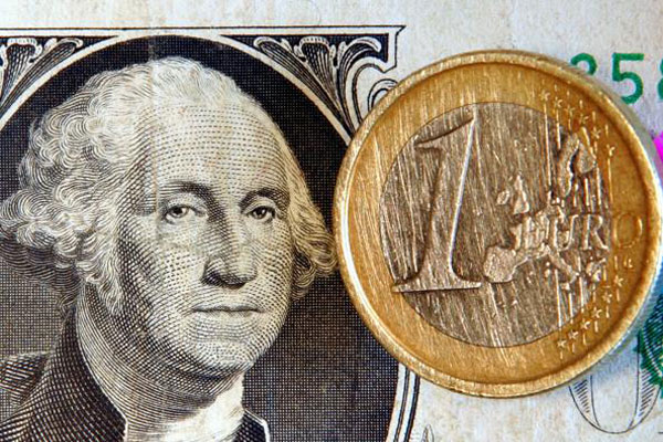 dollaro-euro