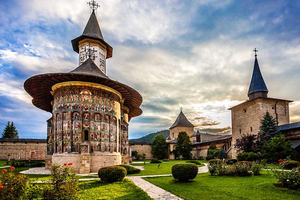 BUCOVINA: LA ROMANIA CHE NON TI ASPETTI